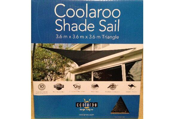 protection uv - shade sail