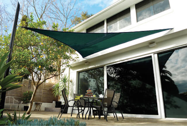 CPREMTR500_GREEN,shade sail - voile d
