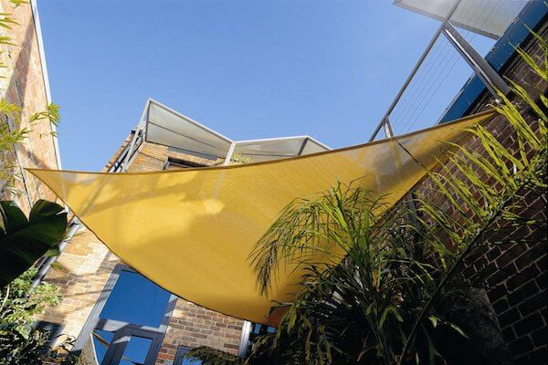 CPREMTR500_SAND,shade sail -  protection solaire
