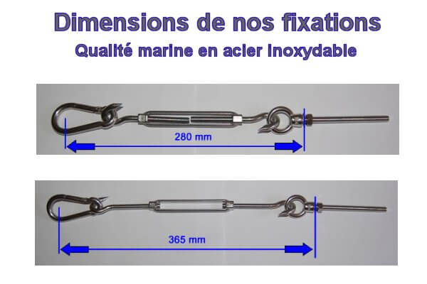 voile d'ombrage triangulaire -  protection solaire