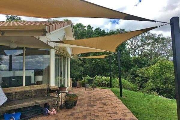 CCOMTR500,toile solaire -  protection solaire