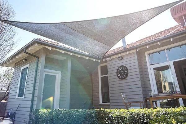 CEVERTR300,toile solaire - voile d