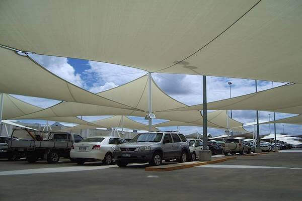 CPREMTR500,shade sail - protection uv