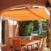 protection solaire - shade sail -  protection solaire - uv protection 05
